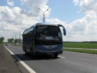 Донецк. Yutong ZK6831HE AH9327CX
