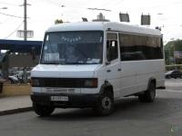 Донецк. Mercedes-Benz T2 609D AH6929KA