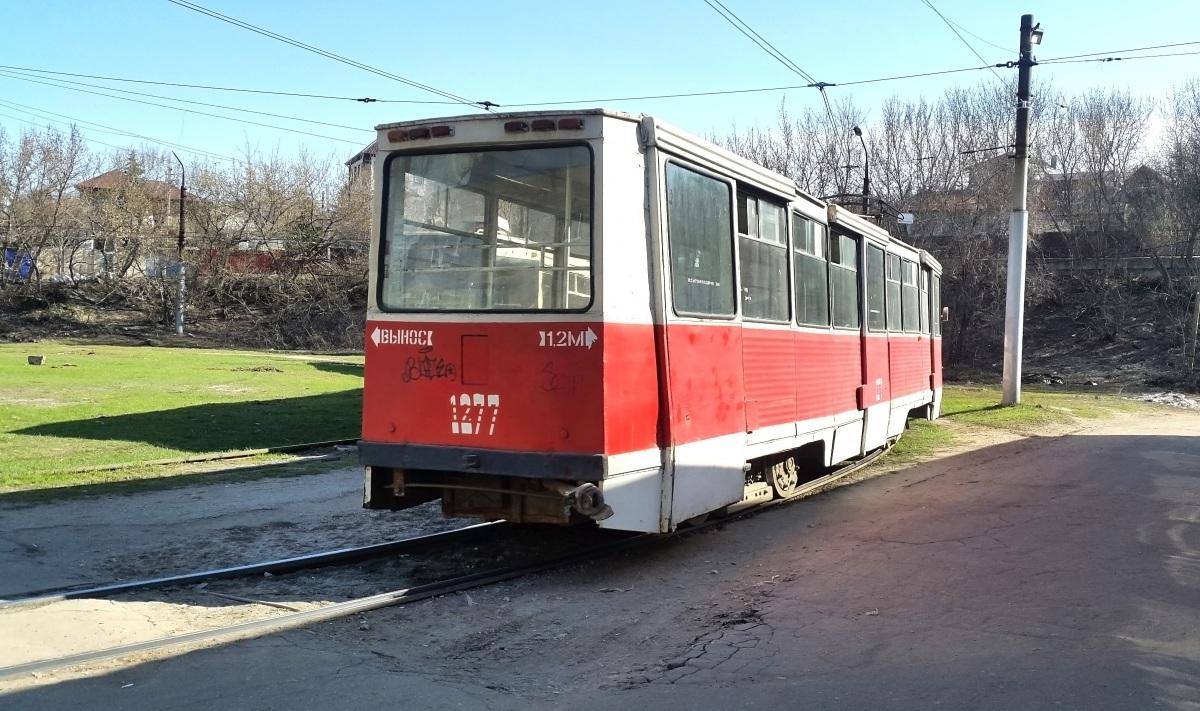 Саратов. 71-605 (КТМ-5) №1277
