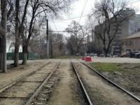 Саратов. Международная улица