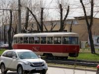 Екатеринбург. Tatra T3 (двухдверная) №530