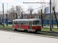 Екатеринбург. Tatra T3 (двухдверная) №099