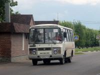 Ефремов. ПАЗ-32054 р997вк