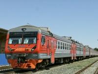 Астрахань. ЭД9М-0264