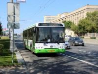 Москва. ЛиАЗ-5292.21 ео885
