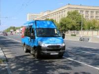 Москва. Нижегородец-2227 (Iveco Daily) м338те