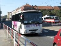 Прага. Karosa C956 3S5 2414