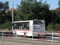 Прага. Irisbus Citelis 12M 6S2 4997