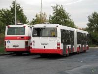 Прага. SOR NB 18 2AH 4649, Karosa B941E 5A1 5177