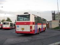 Прага. Karosa B931 AV 47-89