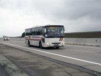 Прага. Karosa C956 2C1 9556