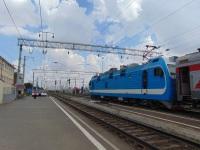Сальск. Cтанция Сальск