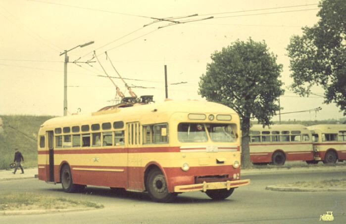 Вильнюс. МТБ-82Д №02