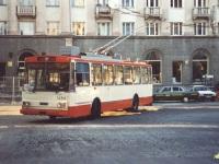 Вильнюс. Škoda 14Tr02/6 №1454