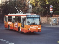 Вильнюс. Škoda 14Tr17/6M №1659