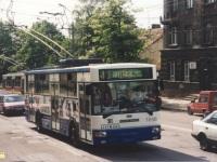 Вильнюс. Jelcz/PNTKM M120MTE №1650