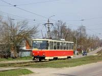 Тула. Tatra T6B5 (Tatra T3M) №26