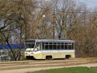 Тула. 71-619КТ (КТМ-19КТ) №15
