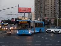 Москва. ЛиАЗ-6213.65 ха718