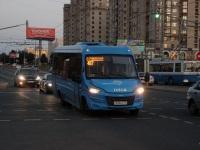 Москва. Нижегородец-VSN700 (Iveco Daily) о520ох