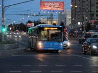 Москва. ЛиАЗ-5292.65 х518то