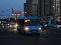 Москва. Нижегородец-VSN700 (Iveco Daily) о880ох