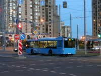 Москва. МАЗ-203.069 р164тм