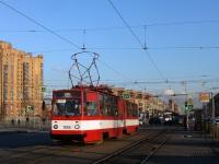 Санкт-Петербург. ЛВС-86К №1095