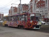 Омск. 71-608КМ (КТМ-8М) №71