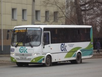 Омск. ПАЗ-320414-04 т726ух