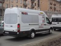 Омск. Нижегородец-2227 (Ford Transit FBD) т929ку