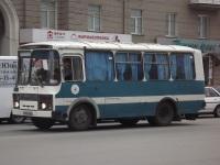 Омск. ПАЗ-3205 а522мк