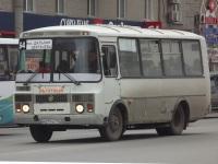 Омск. ПАЗ-32053 м277не