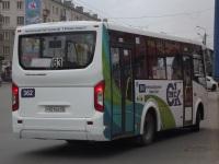 Омск. ПАЗ-320435-04 у921вх