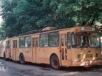 Москва. ЗиУ-682В №0006