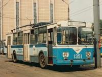 ЗиУ-682В10 №1351