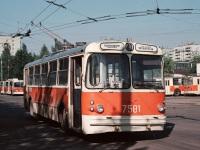 Москва. ЗиУ-5Д №7581