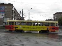 Ижевск. Tatra T3SU №1190
