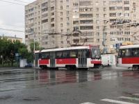 Ижевск. Tatra T3RF №1000