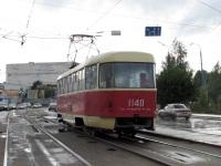 Ижевск. Tatra T3 (двухдверная) №1140