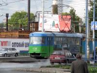 Ижевск. Tatra T3 (двухдверная) №1130