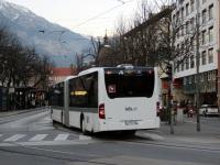 Инсбрук. Mercedes-Benz O530 Citaro G I 411 IVB