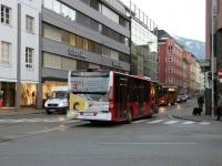 Инсбрук. Mercedes-Benz O530 Citaro I 622 IVB