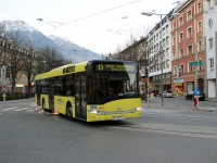 Инсбрук. Solaris Urbino 12 IL 575 IZ