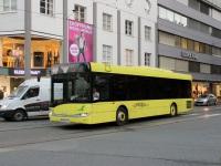 Инсбрук. Solaris Urbino 12 SZ 145 ZC