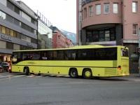 Инсбрук. Mercedes-Benz O550 Integro PT 12549