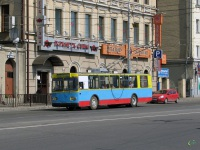 Казань. ЗиУ-682В №1317