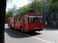 Казань. ЗиУ-682В00 №2198