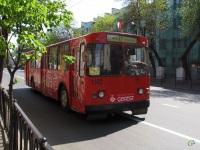 Казань. ЗиУ-682Г-018 (ЗиУ-682Г0Р) №1140