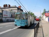 Казань. ЗиУ-682В00 №2184